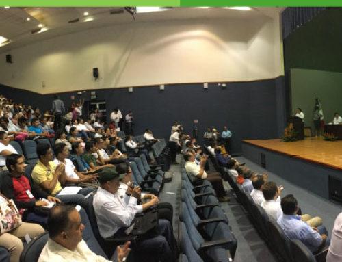 """XXIX REUNIÓN CIENTÍFICA TECNOLÓGICA FORESTAL Y AGROPECUARIA TABASCO 2017 """"La innovación tecnológica para la seguridad alimentaria"""""""