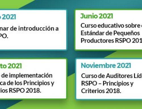 Lanzamiento del programa «Más capacitaciones, mejores oportunidades»